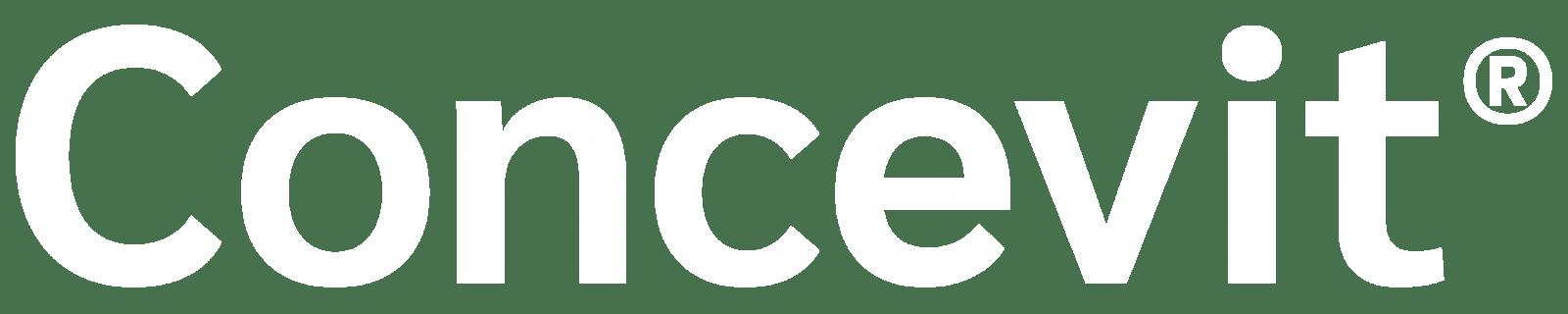 Logo de concevit