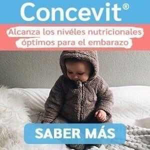 Banner Concevit Bebé oso