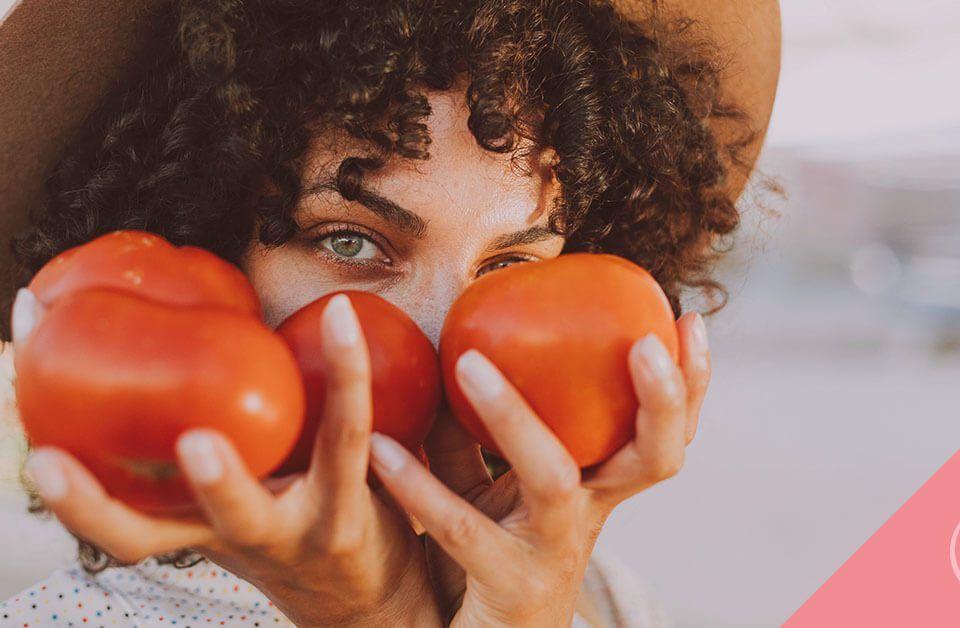 Las frutas y verduras, esenciales para el embarazo