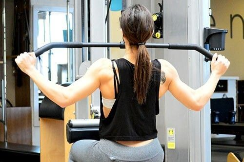 ejercicios de musculatura
