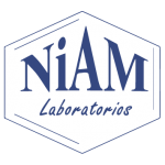 Logotipo Laboratorios Niam