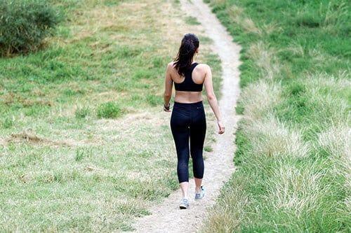 El ejercicio diario es esencial durante el embarazo
