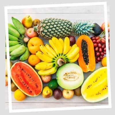 vitaminas importantes en el embarazo