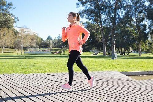 correr buen deporte en embarazo
