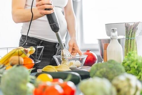 alimentos crudos toxicos embarazo