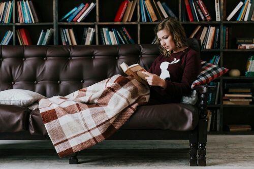 lectura ansiedad embarazo