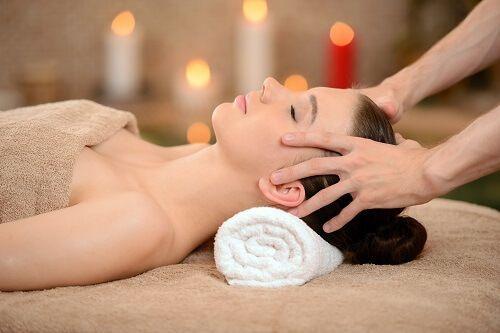 masajes ansiedad embarazo