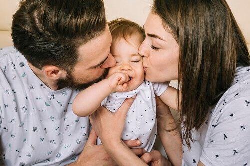 familia sexo embarazo
